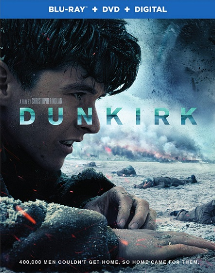 Dunkirk IMAX (2017) m1080p BDRip 9.5GB mkv Dual Audio DTS 5.1 ch