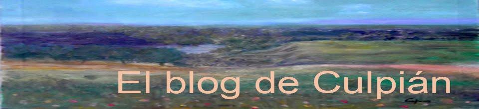 El Blog de Culpián