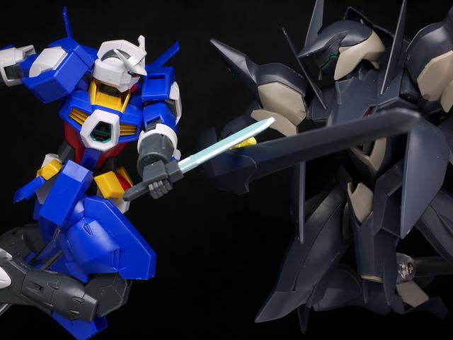 HG Gundam AGE Spallow