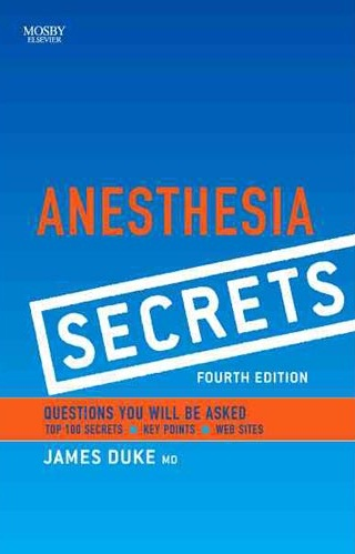 Anestesiologia De Miller Pdf
