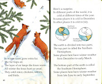 excerpt #2 What Do Animals Do in Winter
