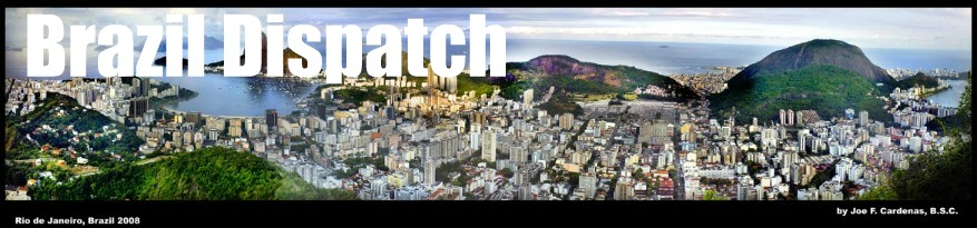 Brazil News Dispatch