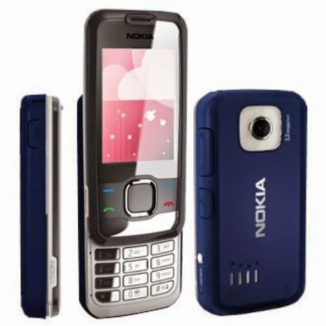 Spesifikasi Dan Harga Nokia 7610 Supernova Terbaru, External Trans Flash
