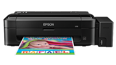 imagen impresora epson l110