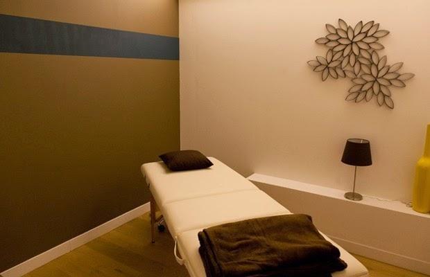 Celiphea - massage ayurvedique pas balinea - salle