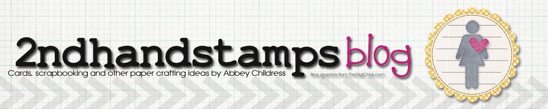 2ndhandstamps