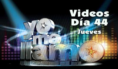 yo me llamo bolivia dia 44 jueves 12 de diciembre