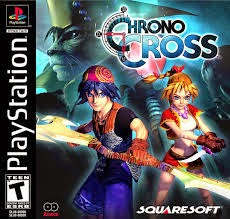 ROMs - Chrono Cross (Português) - PS1 - ISOs Download