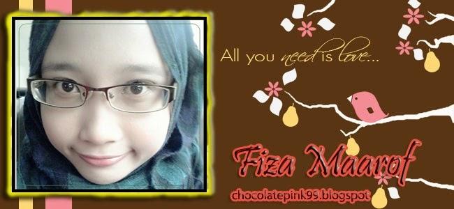 FizaMaarof