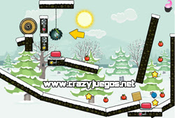 Winter Insomnia - www.crazyjuegos.net