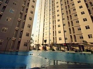 Hotel Murah Dekat ITS - Sahid Gunawangsa Hotel