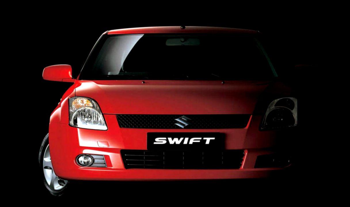 Suzuki Swift Wallpaper Desktop