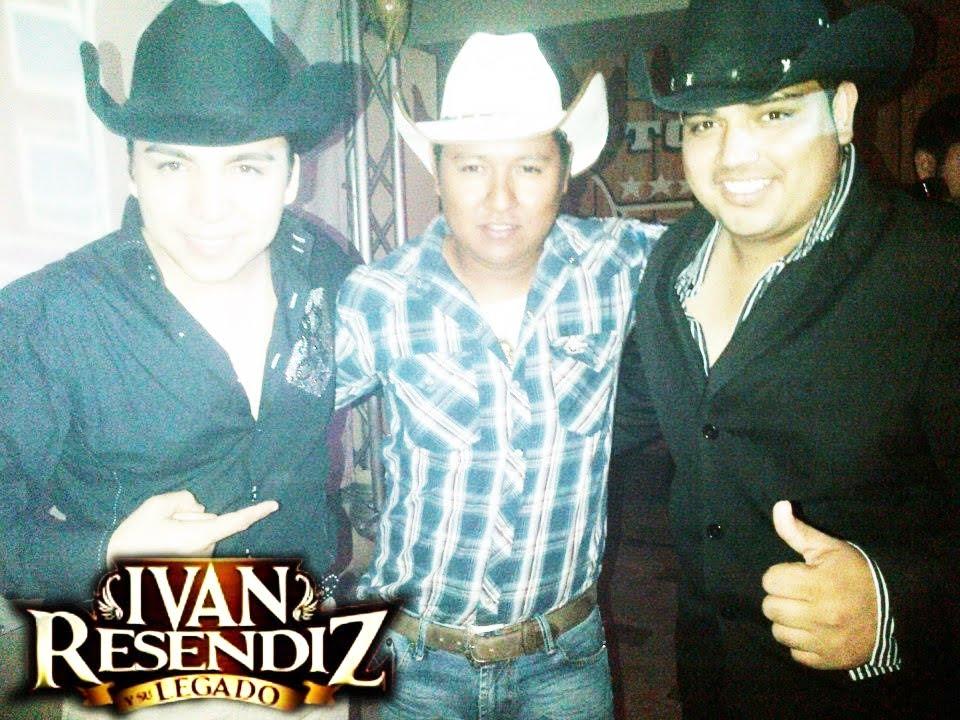 Ivan Resendiz y Su Legado 2013