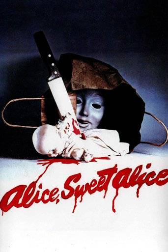 Alice, Sweet Alice (1976) tainies online oipeirates