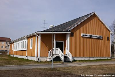 Folkets Hus Norrfjärden