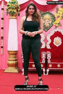 Namitha Recent stills at JS Paradise