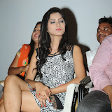Ruby Parihar Photos in Short Dress at Premalo ABC Movie Audio Launch Function 86