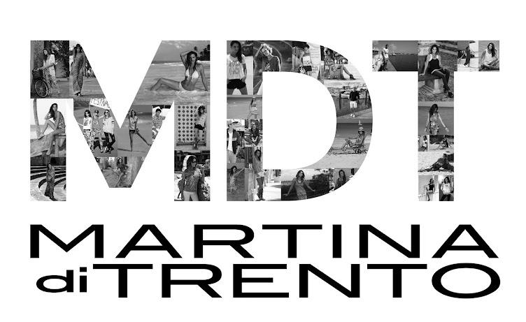 MARTINA DI TRENTO - CATALOGO VIRTUAL 2016. PEDIDOS ON LINE. CONTACTO. MARTINA DI TRENTO MENDOZA