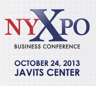New York Business Expo and Conference - October 25, 2013 | Trade Shows