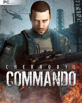 Download Jogo Chernobyl Commando Pc Completo