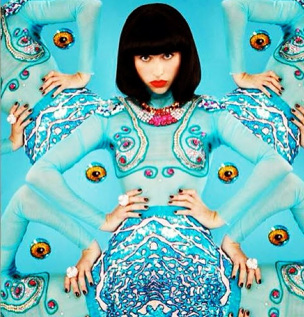 MusicLoad.Com presents Kimbra