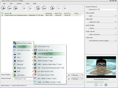 Ultra Video Joiner 6.3.0506