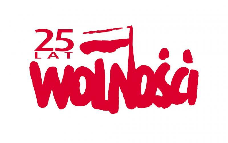 25 lat wolności / Poland - 25 years of freedom