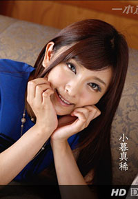 1Pondo 011014_734 - Maki Kogure