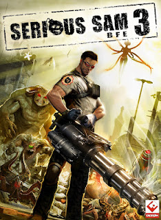 Serious Sam 3 Free Download
