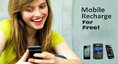 How To Get Free Mobile Recharge Trick picture photo