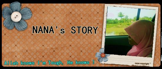 NANA story!