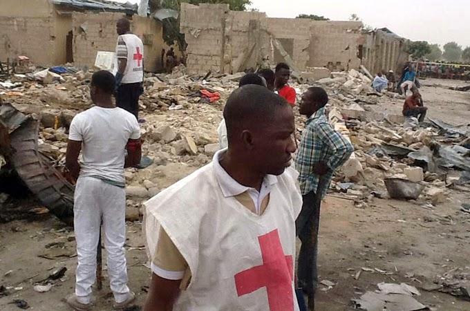 Nigeria-Blast-Rescue