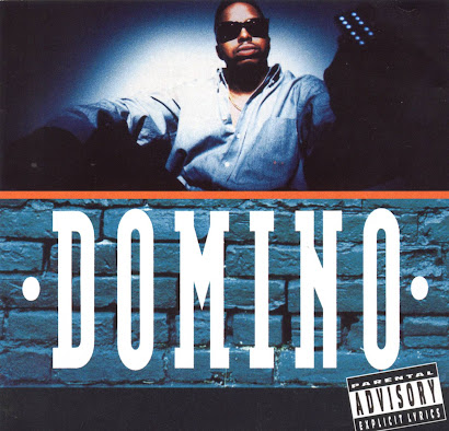 DOMINO - DOMINO (1993)