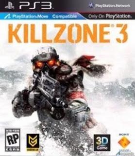 Kill Zone 3 - PS3