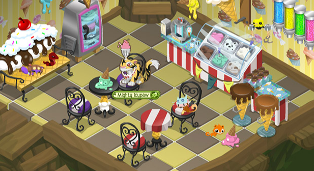 animal jam how to get any item you want