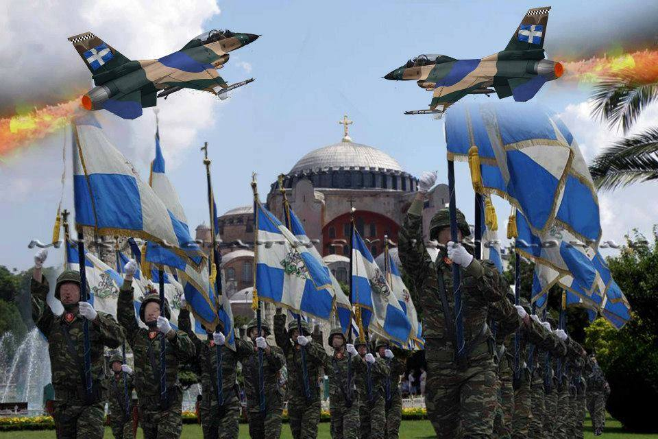 """""""Ο ΘΑΝΑΤΟΣ ΣΟΥ Η ΖΩΗ ΜΟΥ"""" Το μέλλον της Ελλάδος μετά τον 3ο Π.Π. και το παγκόσμιο οικονομικό κραχ"""