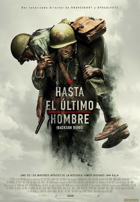 Hasta el Ultimo Hombre en Español Latino
