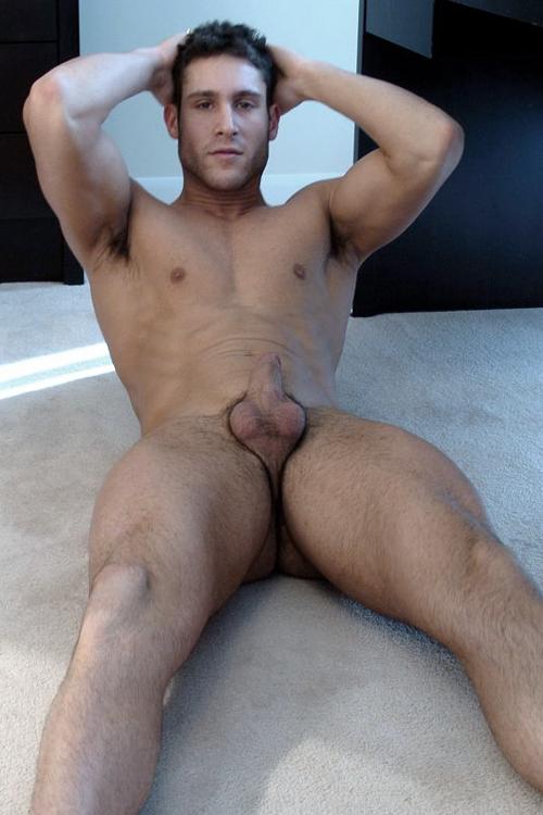 golpeteo desnudo