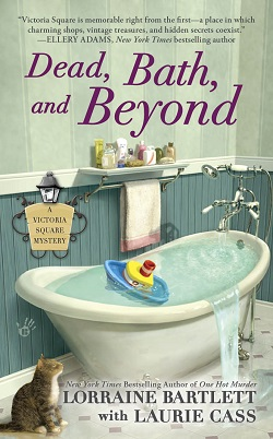Dead Bath and Beyond
