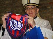 Papa Francesco, tifoso del San Lorenzo papa