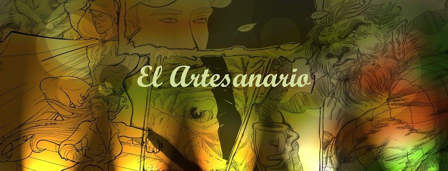 El Artesanario
