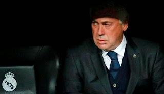 Ternyata Ancelotti Tak Pernah Suka Dengan Juventus