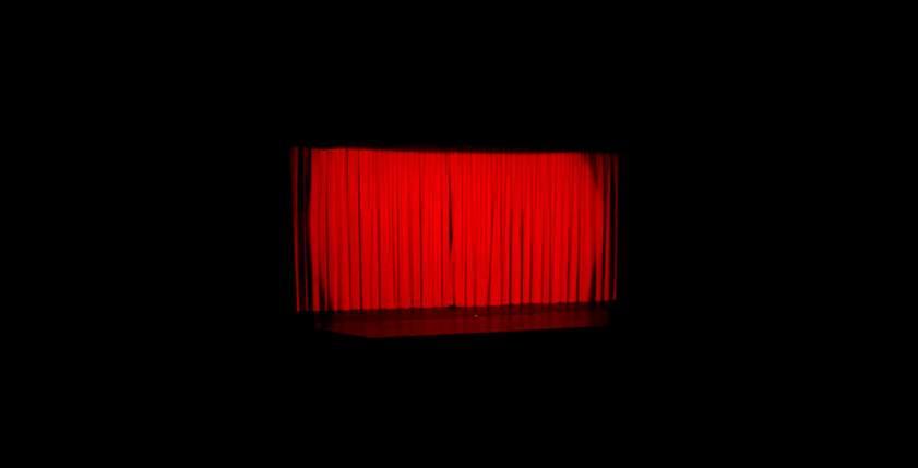 Teatru Acum (articole, proză scurtă)
