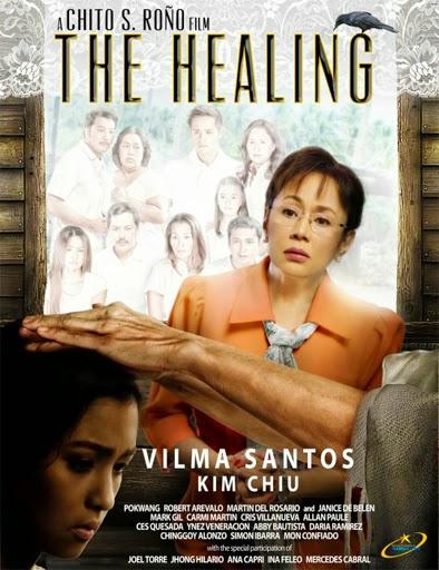 Ver The Healing (2012) Online
