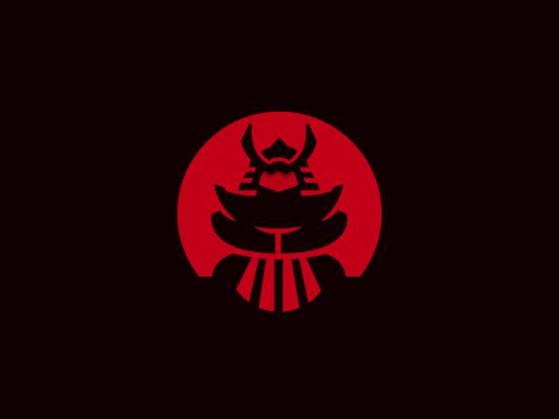 logos de guerreros
