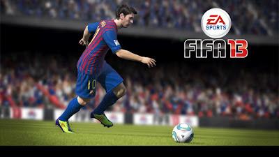 DOWNLOAD GAME Fifa 13 Full Version