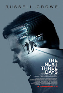 The Next Three Days Poster
