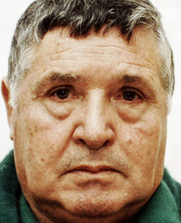 Salvatore Riina most powerful Sicilian Mafia boss