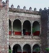 El museo Cuauhnáhuac
