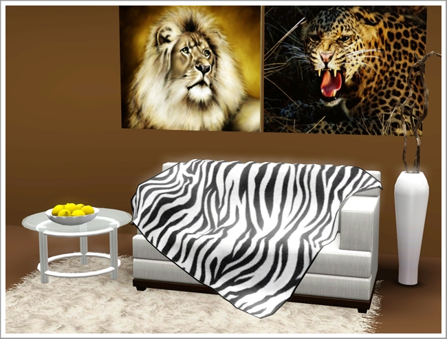 Throw Blankets For Sofas By Severinka At Sims